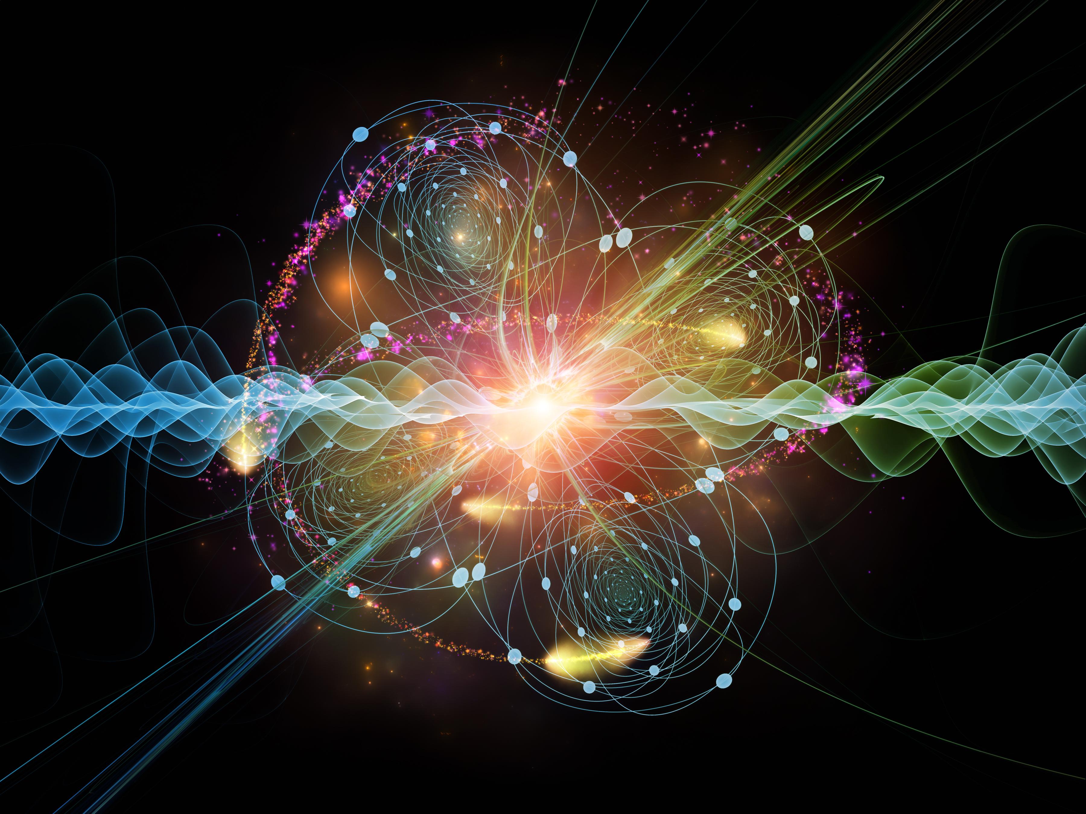 Israeli Researchers Create New Entities From Light-Matter Interaction |  Weizmann USA